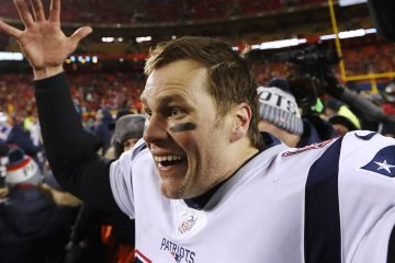Photo of Tom Brady