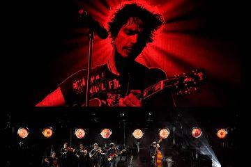 Photo of the Chris Cornell Tribute in LA