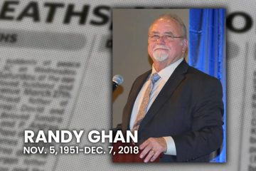 Photo of Randy Ghan