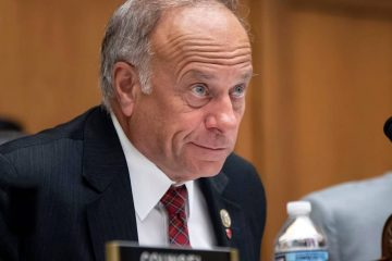 Photo of Steve King