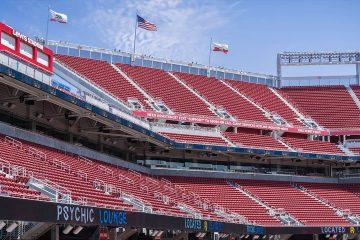 Photo of Levi's Stadium