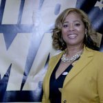 Fresno Unified School Board member Keshia Thomas