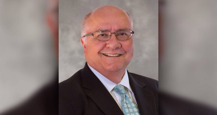Portrait of Fresno EOC chief executive officer Brian Angus