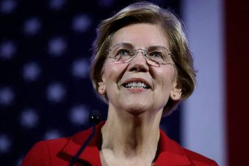 Photo of Sen/ Elizabeth Warren