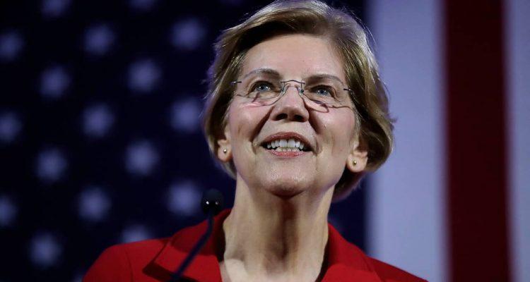 Photo of Sen/ Elizabeth Warren