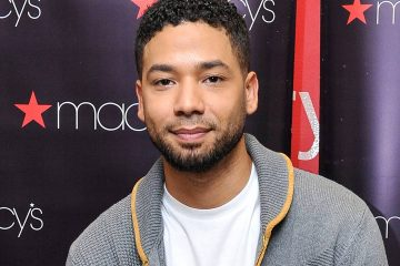 Photo of Jussie Smollett