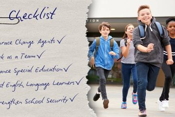 Checklist of must-do's for Fresno Unified