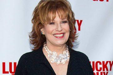Photo of Joy Behar