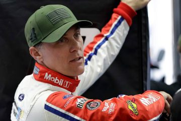 Photo of Kevin Harvick