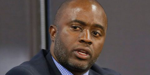 Photo of Tony Thurmond, California's Superintendent of Public Instruction