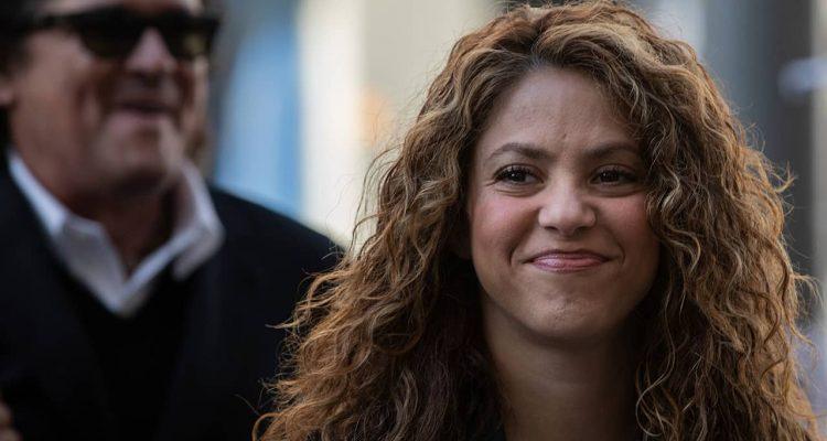Photo of Shakira