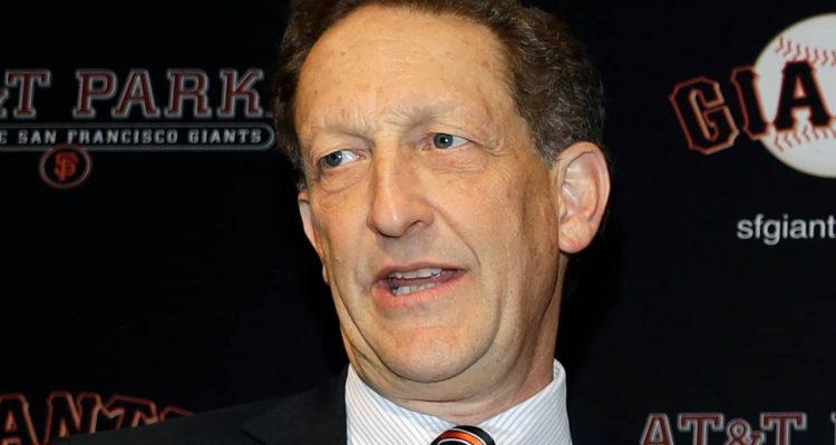 Photo of Larry Baer