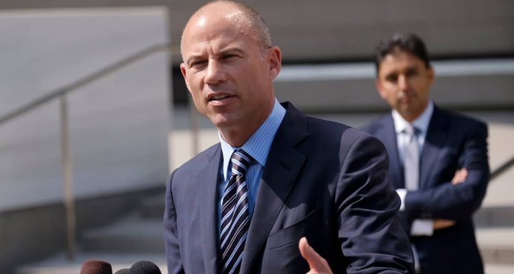 Photo of Michael Avenatti