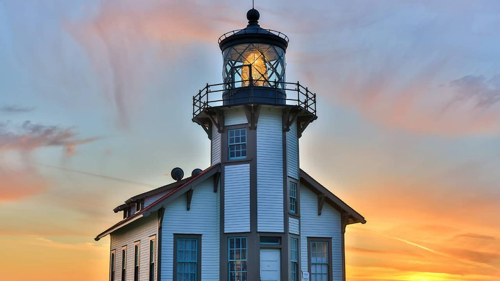 Photo of Point Cabrillo Light State Historic Park