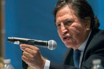 Photo of Alejandro Toledo