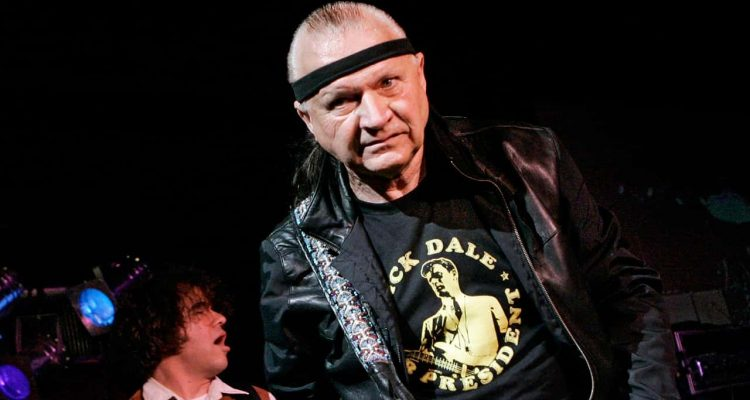 Photo of Dick Dale