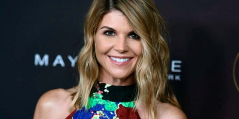 Photo of Lori Loughlin