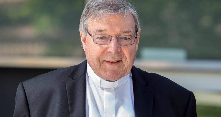 Photo of Cardinal George Pell