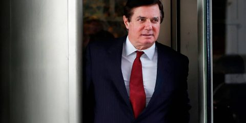 Photo of Paul Manafort