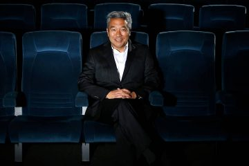 Photo of Kevin Tsujihara