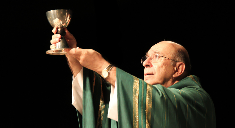 Photo of Bishop Armando X. Ochoa