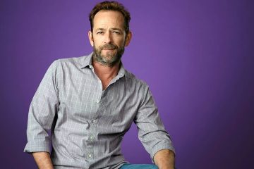 Photo of Luke Perry