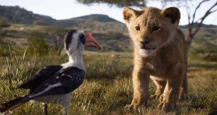 Photo of The Lion King (2019)