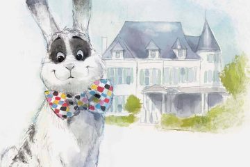 """Photo of cover image for """"Last Week Tonight With John Oliver Presents A Day in the Life of Marlon Bundo"""""""