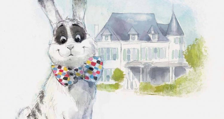 "Photo of cover image for ""Last Week Tonight With John Oliver Presents A Day in the Life of Marlon Bundo"""