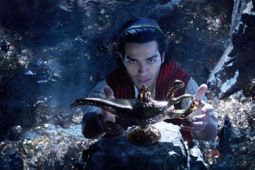 'Aladdin' live action