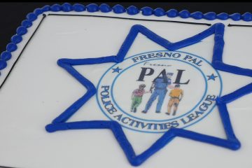 Photo of Fresno PAL logo
