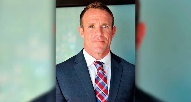 Photo of Navy SEAL Edward Gallagher