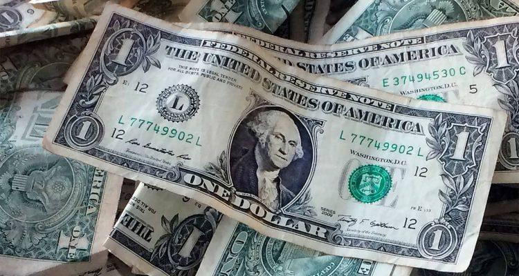Photo of money
