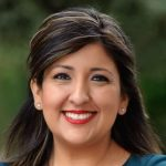 portrait of state Sen. Melissa Hurtado