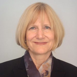 Photo of Alison Weir