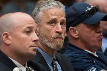 Photo of Jon Stewart