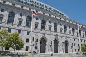 Photo of California Supreme Court