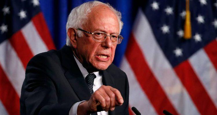 Photo of Bernie Sanders