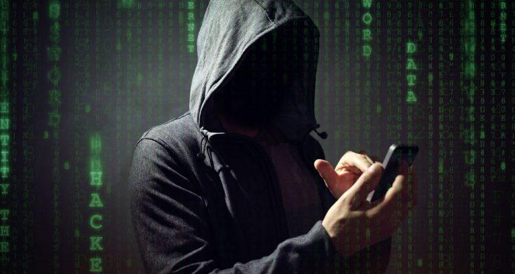 phone hacker scammer