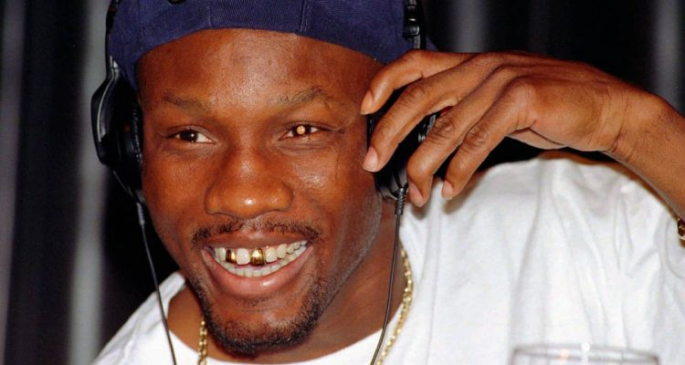 Photo of Pernell Whitaker