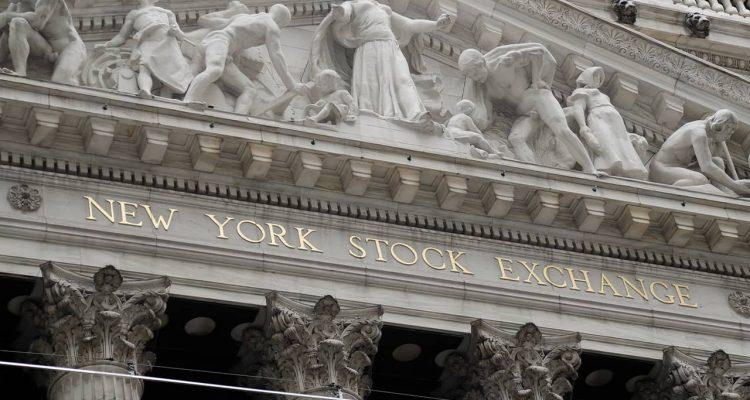 Photo of New York Stock Exchange