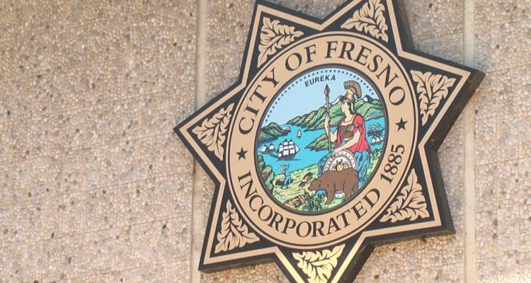 Photo of City of Fresno Incorporated logo