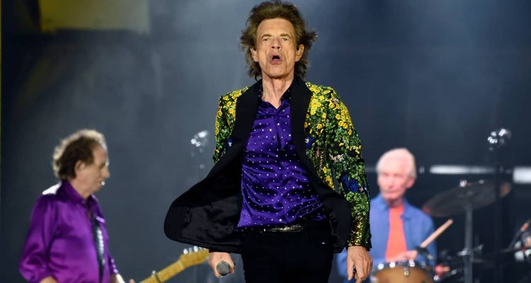 Photo of Mick Jagger