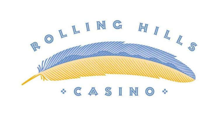 Logo for Rolling Hills Casino
