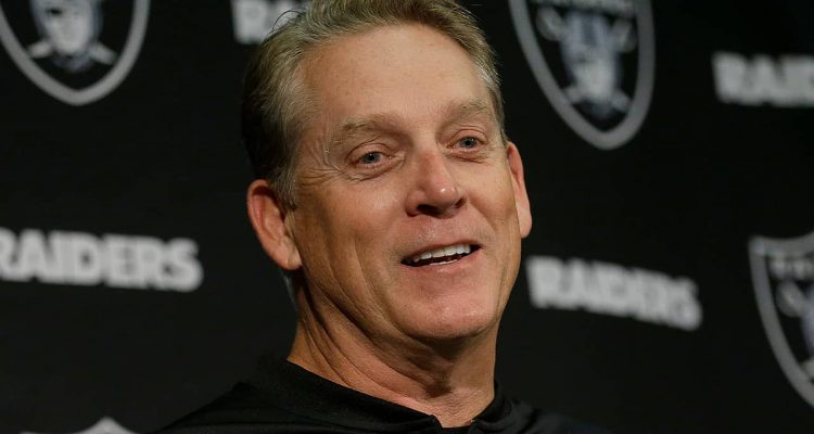 Photo of Jack Del Rio