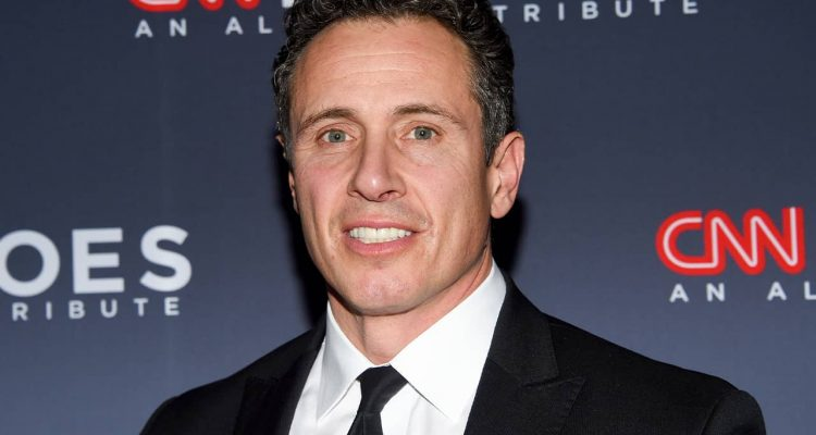 Photo of Chris Cuomo