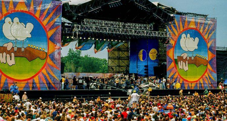 Photo of Woodstock 1994