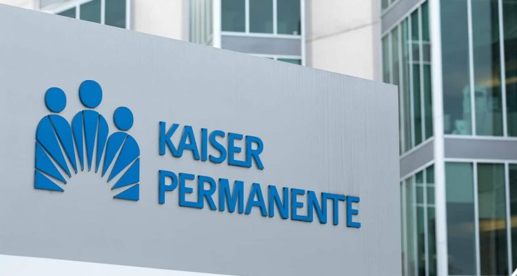 Photo of exterior of Kaiser Permanente Seattle