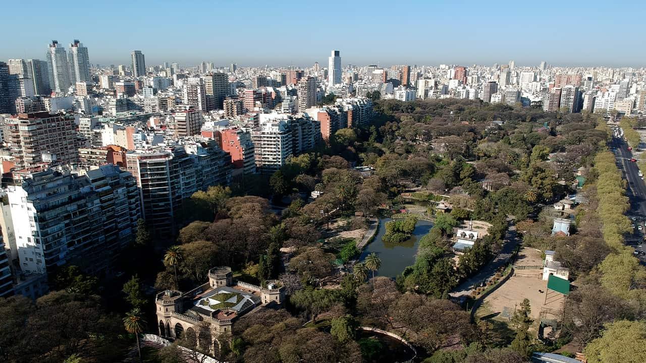 Photo of Eco Parque in Argentina