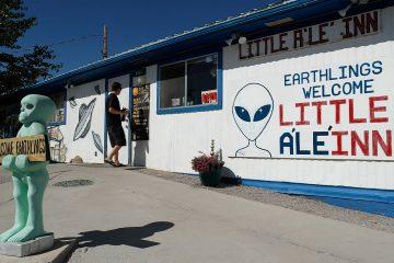 Photo of Little A'Le'Inn